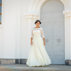 Wedding photographer Elena Valebnaya (helenv). Photo of 14.09.2015