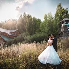 Wedding photographer Rustam Shaydullin (rustamrush). Photo of 14.08.2016