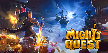 How to Download and Play The Mighty Quest for Epic Loot on PC, for free!