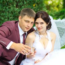 Wedding photographer Kristina Zagrebelnikova (KrisFotoArmavir). Photo of 19.08.2015
