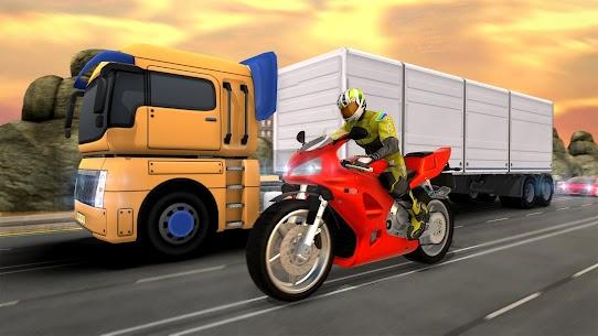 Highway Bike Racing Games:Moto X3m Race bike games 1.7 Mod APK Latest Version 1