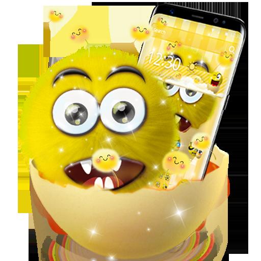 Cute Smile Emoji