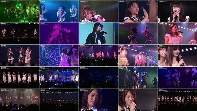 [TV-Variety] AKB48 込山チームK「RESET」公演 市川愛美 生誕祭 DMM HD (2019.08.29)