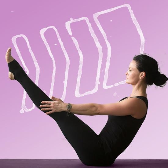 Pilates Extra Program