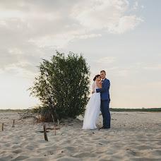 Wedding photographer Marcin Skura (msphotodesign). Photo of 16.08.2018