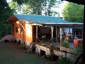 Photo: Casa ex Recreo Paglietini