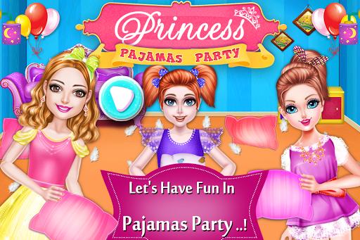 プリンセスパーティー