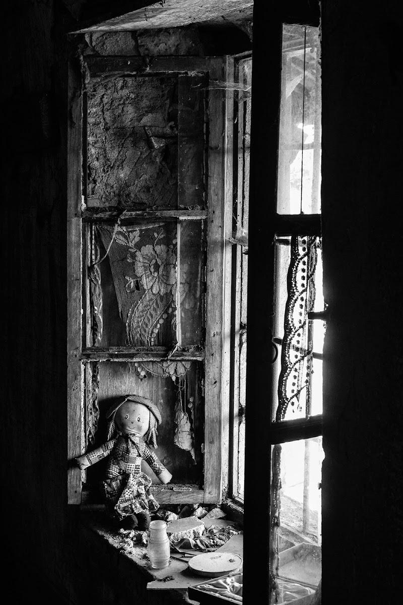 Abandoned di effediemme