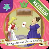 Cinderella Redeem 4CV