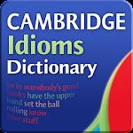Cambridge Idioms Dictionary Icon