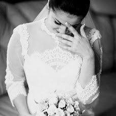Wedding photographer Irina Kostenko (fotikfot). Photo of 28.03.2016