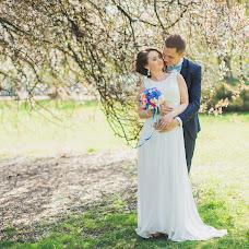 Wedding photographer Aleksandra Lovcova (AlexandriaRia). Photo of 04.05.2016