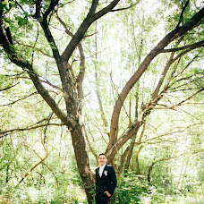 Wedding photographer Andrey Doletaev (Raptor). Photo of 11.12.2014