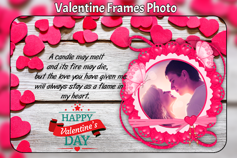 Download Valentine Yourself - Valentine Frames Photo For PC Windows and Mac apk screenshot 4