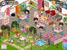 Cafeland - レストランゲームのおすすめ画像3