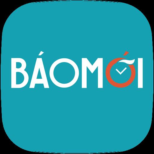 Tin Bao Moi - Tin Tuc 24h 新聞 LOGO-玩APPs
