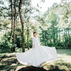 Wedding photographer Katya Shevcova (Katyura). Photo of 11.10.2015