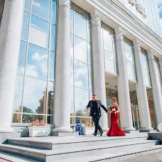 Wedding photographer Vadim Muzhenko (Phantom). Photo of 01.02.2017