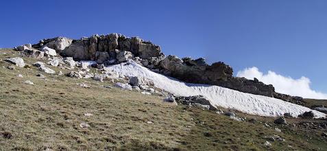 Photo: Les estribacions del Pic de la Pala (2.475 m)
