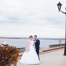 Wedding photographer Irina Levchenko (levI163). Photo of 22.10.2017