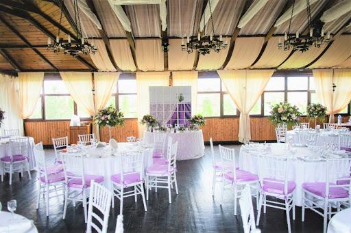 Банкетный зал «Веранда» для свадьбы на природе 2