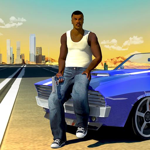 Gang Wars of San Andreas