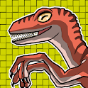 BoxZoo Dinosaur SE icon