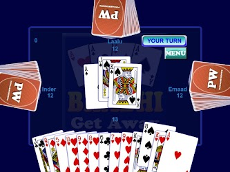 Bhabhi Card Game APK Download – Free Card GAME for Android 6