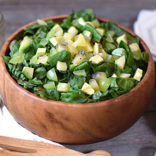 German Green Salad Recipes