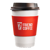 Friend Coffee
