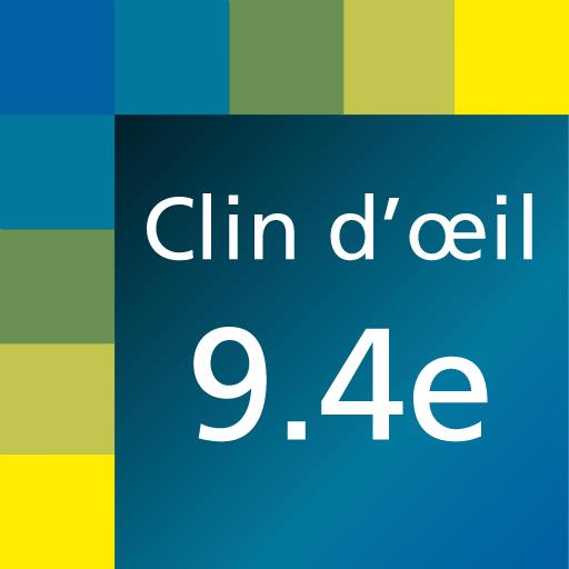 Clin d'oeil 9.4e
