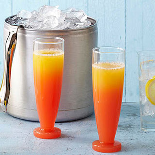 Sunrise Sippers Recipe
