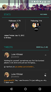Talon for Twitter (Plus) v1.2.4