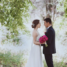 Wedding photographer Dmitriy Kononenko (mercurial). Photo of 18.06.2014