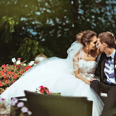 Wedding photographer Aleksandr Timchenko (AlexTimchenko). Photo of 01.09.2013