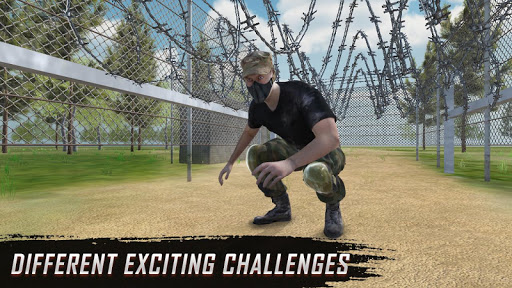 Indian Army Training Game- Fight for Nation apktram screenshots 7
