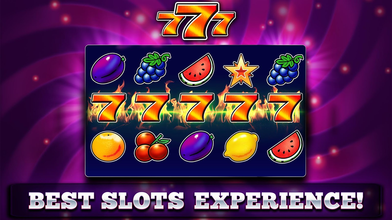 Best slots on play store