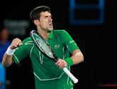 Een overzicht van de eerste groepswedstrijden op de ATP Finals