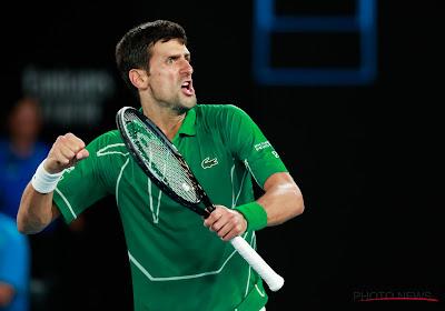 Eerste groepswedstrijden zitten erop: hoe doen de toppers het op de ATP Finals?
