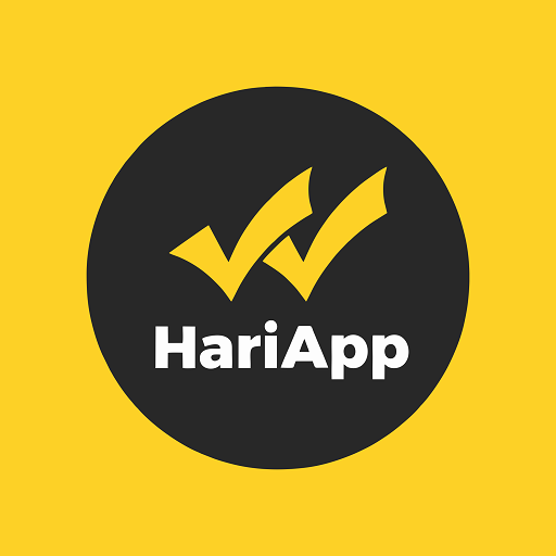 HariApp (Unreleased) file APK for Gaming PC/PS3/PS4 Smart TV