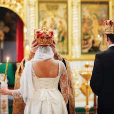 Wedding photographer Anna Guseva (angphoto). Photo of 17.03.2018
