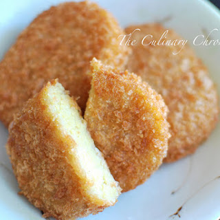 Korokke (Japanese Potato Croquette).