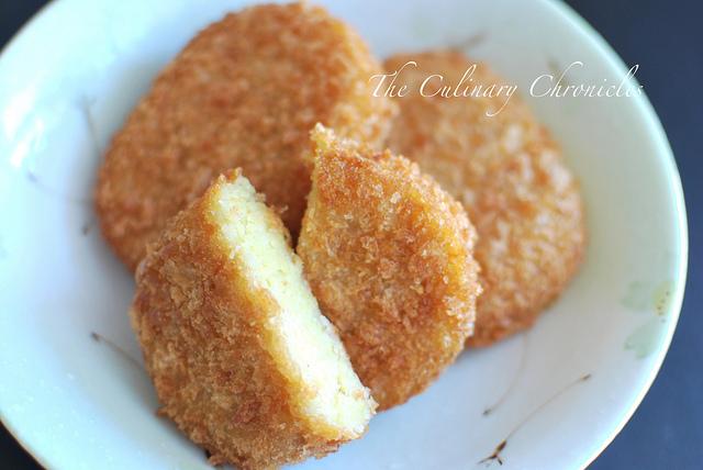 Korokke (Japanese Potato Croquette) Recipe
