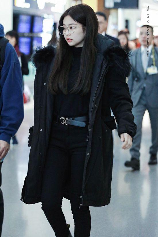 How to Get Blackpink Jennie's Schoolgirl Fashion Look - CodiPOP