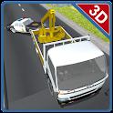 Tow Truck Driver Simulator icon