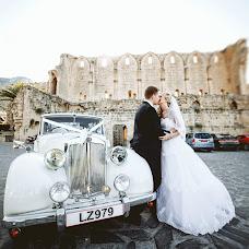 Wedding photographer Andrey Grishin (FOTO-MARS). Photo of 18.07.2015