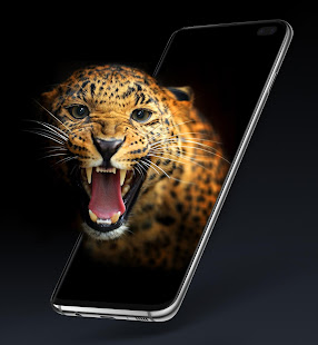 3d Parallax Live Wallpaper 4k Backgrounds Apps On Google Play