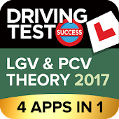 LGV & PCV Theory Test Bundle