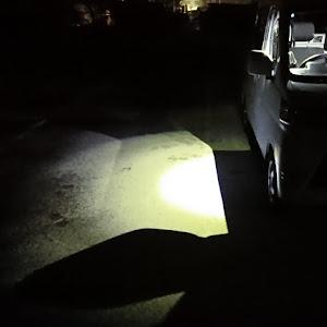 ハイゼットデッキバンのカスタム事例画像 日々輝さんの2020年02月18日11:26の投稿