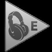 E Player AF (Ads Free)